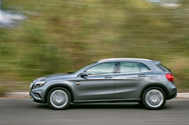 mercedes gla 200 cdi sport: il test - testmotori360.it